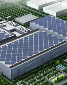 商场光伏发电系统